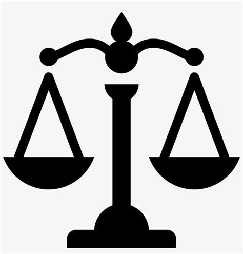 foto de Scales Png Dibujo Balanza De La Justicia Transparent PNG