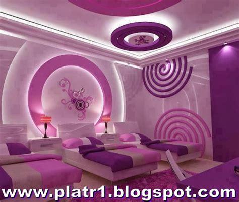 platre chambre decoration de platre chambre a é idées novatrices