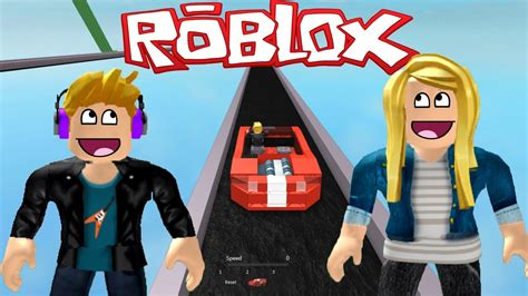 Roblox Epic Car Obby Youtube