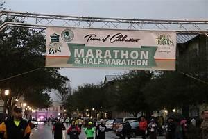 Race Review: 2017 Town Of Celebration Half Marathon (1/29 ...