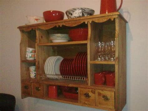diy small dish cupboard    design confidential
