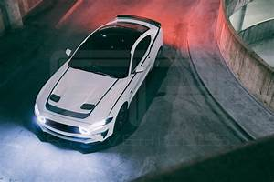 AmericanMuscle Is Giving Away A 700HP 2018 Mustang RTR Spec 3!
