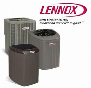Lennox Air Conditioning