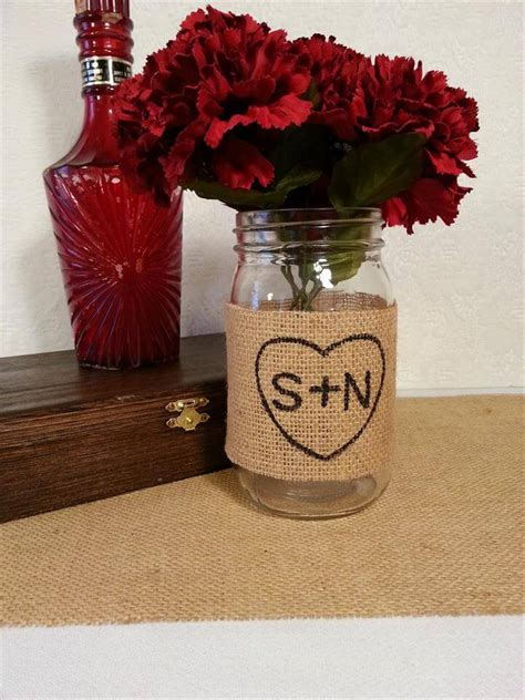 15 Mason Jar Decor And Centerpiece Ideas Diy To Make