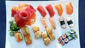 Sushi Hamburg Wandsbek : erst sake dann sushi polizei schnappt dieb im ~ Watch28wear.com Haus und Dekorationen