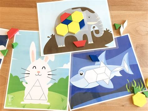 best 25 tangram printable ideas on tangram 322 | ade56b3c86935b3499648b573f31abf6