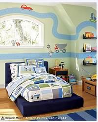 little boy room ideas Ye Olde Sandwich Shoppe: Pondering Big Boy Room Decor