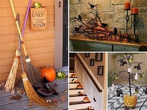Deco Halloween Diy : spooky halloween decoration ideas and crafts 2015 ~ Preciouscoupons.com Idées de Décoration