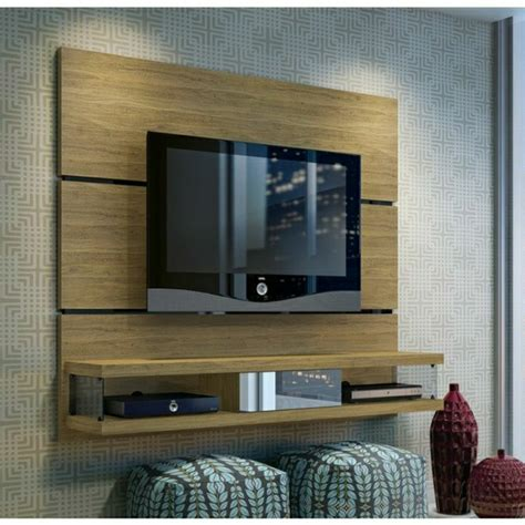 Tv Wand Holz by Tv Wandpaneel 35 Ultra Moderne Vorschl 228 Ge Archzine Net
