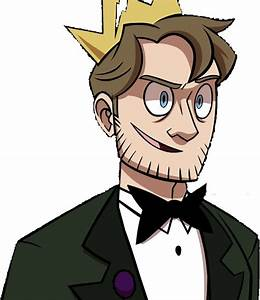 The Mad King | X-Ray and Vav Wiki | FANDOM powered by Wikia