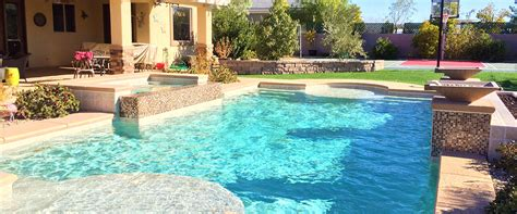 Weekly Pool Services In Henderson, And Las Vegas
