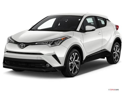 2019 Toyota Chr Prices, Reviews, And Pictures  Us News