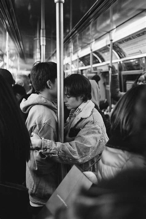 Interview Street Photography Series Captures New York