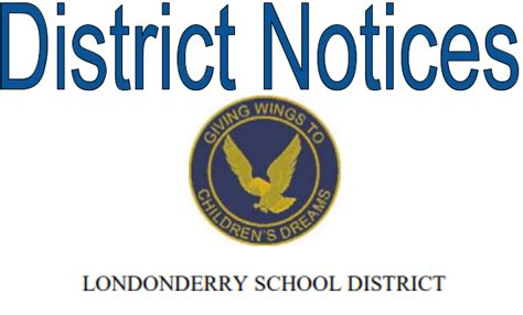 home londonderry school district
