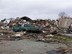 Tornado Outbreak Of Mid-october 2007