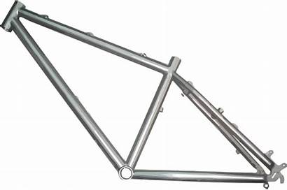Frame Bicycle Materials Bike Common Infolific Material