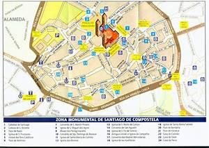 Understanding Santiago De Compostela  U2013 Ultreya Tours Blog