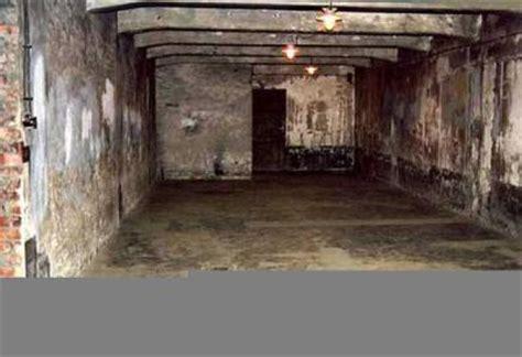 chambre 224 gaz la seconde guerre mondial