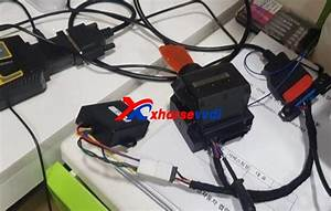 Vvdi Mb Tool With Power Adapter Benz W211 Review