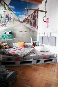 Teenager Zimmer Junge : die besten 20 teenager zimmer jungs ideen auf pinterest ~ Sanjose-hotels-ca.com Haus und Dekorationen