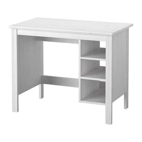 sous bureau ikea brusali bureau blanc ikea