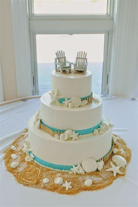 ideas  beach wedding cupcakes  pinterest