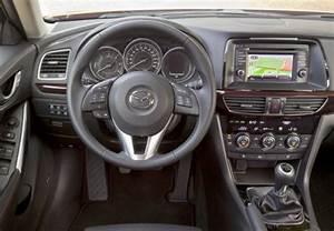 Mazda6 Elégance : mazda mazda6 2 2l skyactiv d 150ch el gance ba ann e 2012 fiche technique n 149621 ~ Gottalentnigeria.com Avis de Voitures