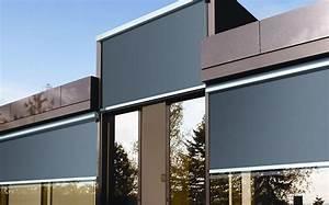 Jalousien Für Fenster : sonnenschutz f r die wohnung mit outdoor jalousien ~ Michelbontemps.com Haus und Dekorationen