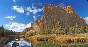 Weekend Hikes In Smith Rock State Park