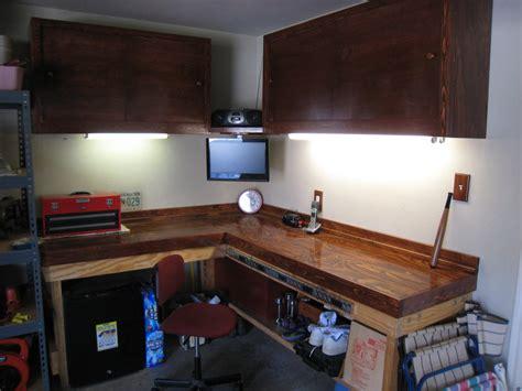 garage cabinets  work bench  supervato