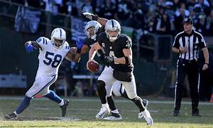 Raiders' Carr considered an 'extreme long-shot' for Super ...