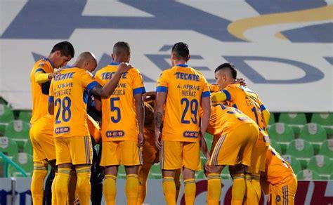 Liga MX: La posible alineación de Club Tigres para ...