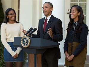President Obama on His Daughters Dating -- and Why He's ...