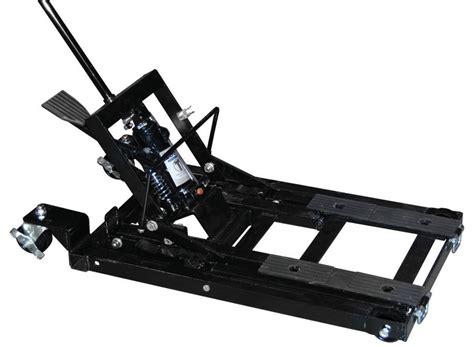 Titan Mpj-1500 Hydraulic Cycle Atv Lift Jack