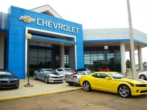 gray daniels chevrolet jackson ms  car dealership