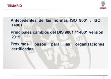 bureau veritas mexicana bureau veritas seminario 2015