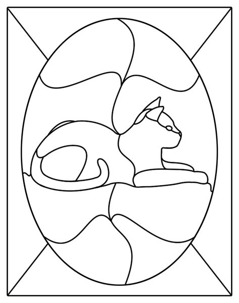 stained glass l patterns stained glass patterns for free free stained glass patterns