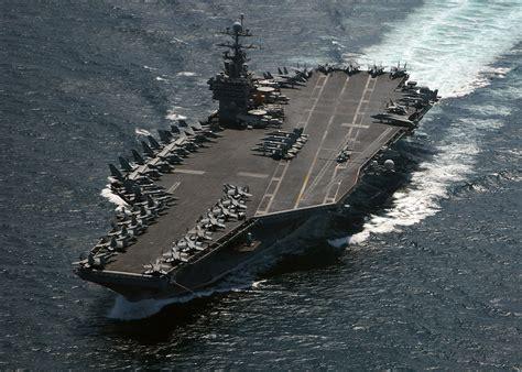 Fileus Navy 050322n4308o171 The Nimitzclass Aircraft