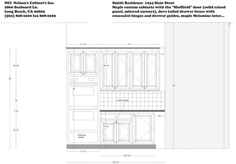 process nelsons cabinets