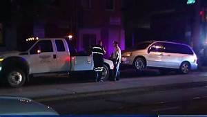 Repo Man Tows Van With Sleeping Child Inside - NBC 10 ...