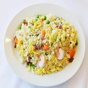 Half Plate Veg. Fried Rice   Thalii