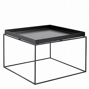 Hay Tray Table : hay tray table large black finnish design shop ~ Eleganceandgraceweddings.com Haus und Dekorationen