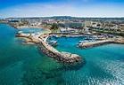 Ayia Napa - the pearl of Cyprus resort!