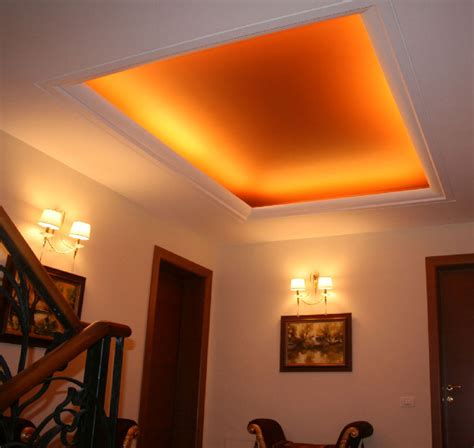 indirect ceiling lighting molding for indirect lighting