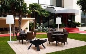 Brasero De Terrasse : bras ro fire pit ctg jardinchic ~ Premium-room.com Idées de Décoration