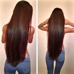 long straight hair tumblr - Recherche Google | Dream hair ...