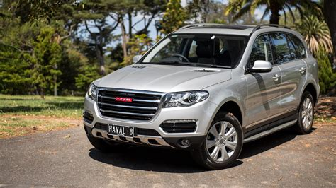 car price 2016 haval h2 h8 h9 prices cut for stocktake sale
