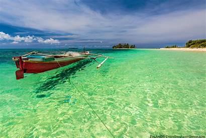 Indonesia Maluku Island Hopping Morotai Indonesian North