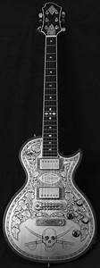Very cool guitar, such incredible craftsmanship! | Guitars ...