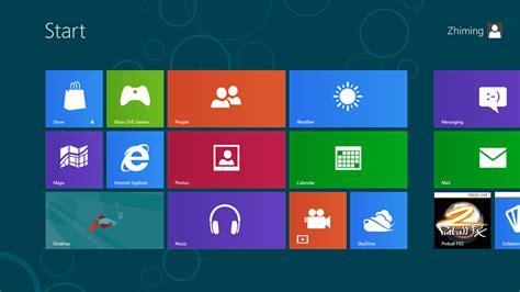 1. Switch Between Metro Ui And Desktop